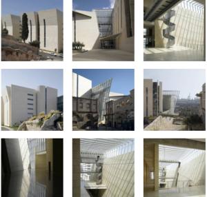 Haifa Court House