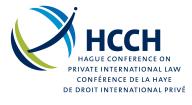 HCCH Logo