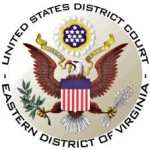 US District Court Eastern District of Virginia