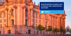 IBA Berlin 2019