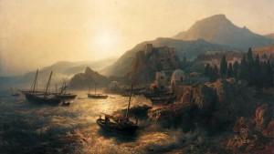 Kalabrische Küste